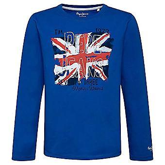 Pepe Jeans Jude T-Shirt, 549beat, 8 Men's