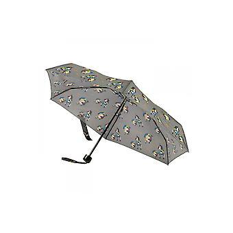 Fulton Umbrellas Retracting Umbrella Wind Resist Frame Soho #8F 3789