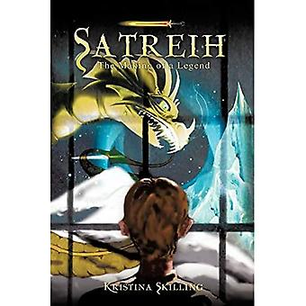 Satreih: The Making of a Legend