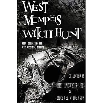 West Memphis Hexenjagd
