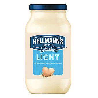 Majonéza Hellmanns Light (430 ml)