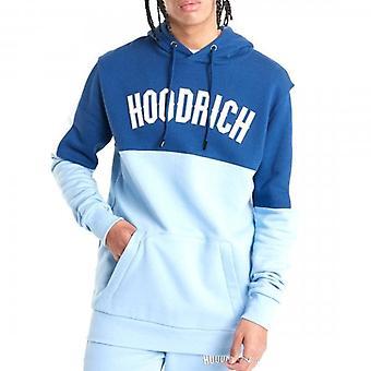 Hoodrich OG Panel V2 OTH Hoodie Sweatshirt Baby Blue