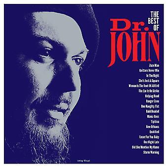 Dr. John - Det bästa av Dr. John Vinyl