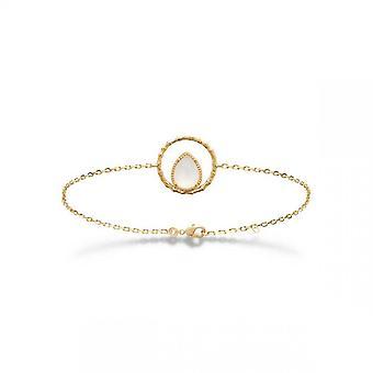 Bracelet-Femme-UW3ZU4Z-- Plaqu� Or
