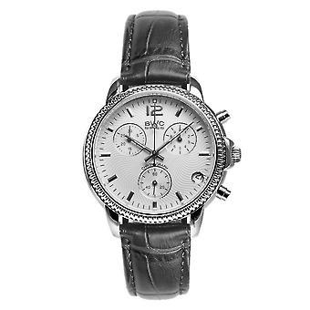 BWC Swiss - Wristwatch - Men - Quartz - 21095.50.09