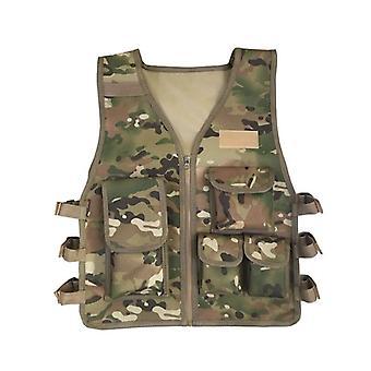 Uniformes militaires tactiques de l'Armée pour enfants