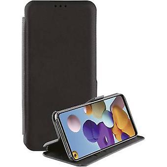 Vivanco Casual Booklet Samsung Galaxy A21s Black