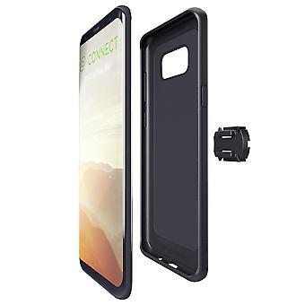 SP Connect Phone CASE SET Black Samsung S8+ [53188]