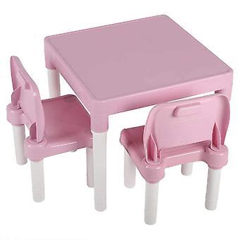 Monitoiminen lasten opintopöytä