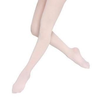 Femmes Enfants Dansant Taille élastique Yoga Footless Ballet