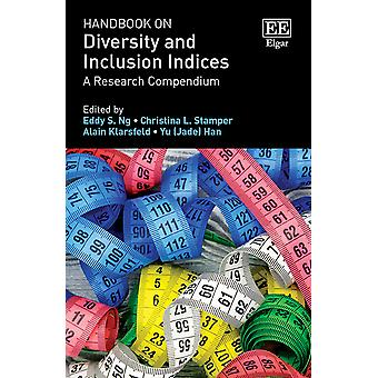 Handbook on Diversity and Inclusion Indices
