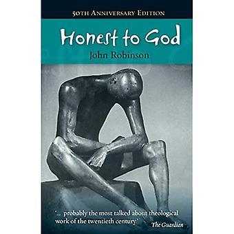 Honest to God 50th Anniversary edition