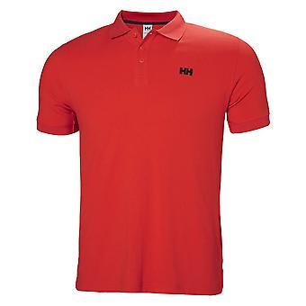 Helly Hansen Driftline 50584222 universal all year men t-shirt