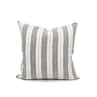 Pillowcases shams merlin linen stripe pillow cover sm148933