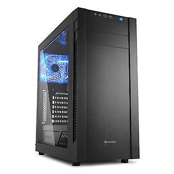 ATX Semi-tower Box Sharkoon S25-W