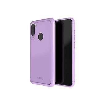 Gear4 D30 Wembley Gel Case for Samsung Galaxy A11 - Purple