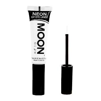 Moon Glow - 10ml UV Eye Liner - White