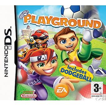 EA Playground Nintendo DS Game
