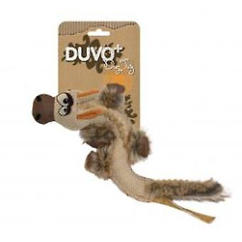 Duvo+ Jute Deer Dog Toy (Dogs , Toys & Sport , Eco Products)
