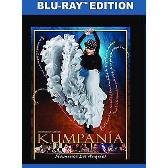 Kumpania [Blu-ray] USA import
