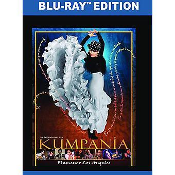 Kumpania [Blu-ray] USA import