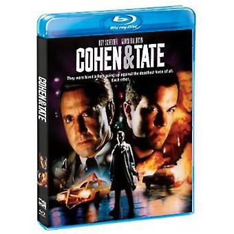 Cohen & Tate [BLU-RAY] USA import