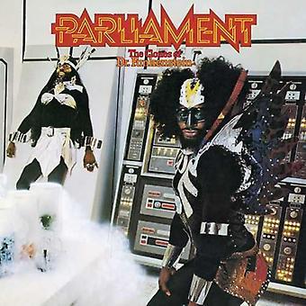Parlement - les Clones du Dr Fu [Vinyl] USA import