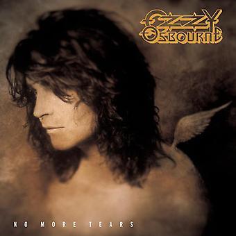 Ozzy Osbourne - No More Tears [CD] USA import