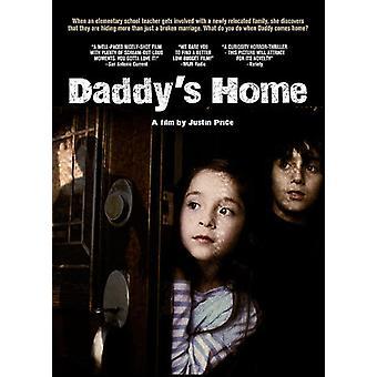 パパの家 【 DVD 】 USA 輸入