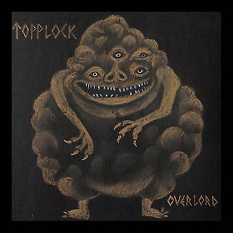 Topplock - Overlord [Vinyl] USA import