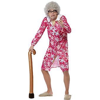 Inflatable floor walking stick JGA prank walking stick