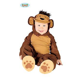 Affe Kostüm Affenkostüm Kleinkinder