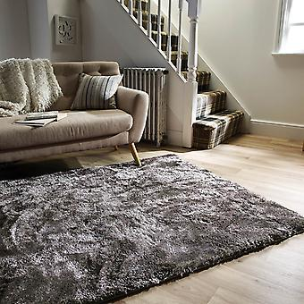 Serenity Rugs In Silver