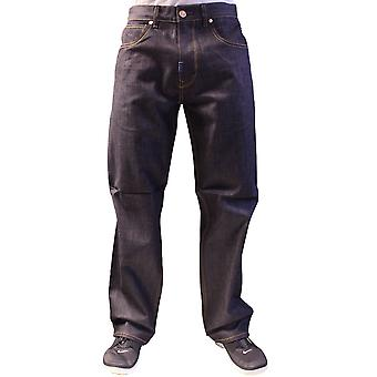 Dickies C182 Slim Fit Chino bukser svart
