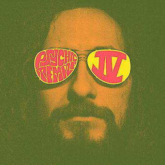 Psychic Temple - IV [Vinyl] USA import