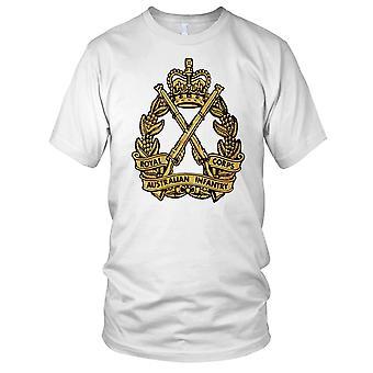 Royal Australian Infantry Corps Kids T Shirt