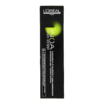 L'Or�al Professionnel Inoa Fundamentals 8,3 Light Golden Blonde 60g