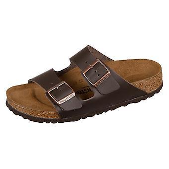 Birkenstock Arizona Braun Naturleder 051103 universal summer women shoes