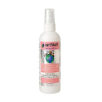 Earthbath Puppy Body Spritz 237ml