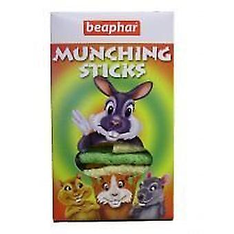 Beaphar Munching Sticks Dog Treats 150g