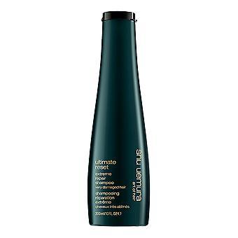 Shu Uemura Ultimate réinitialiser réparation extrême shampooing 300ml