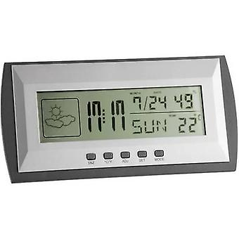 TFA Dostmann 35.1065 Wireless digital weather station