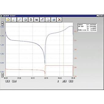 VOLTCRAFT 512016 Software Suitable for CM2010/2015/2020 and CT3000 Charge Manager