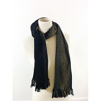 Fraas Fashion Scarf - Pure Wool - Soft Warm Winter Men and Ladies - No Label - UK