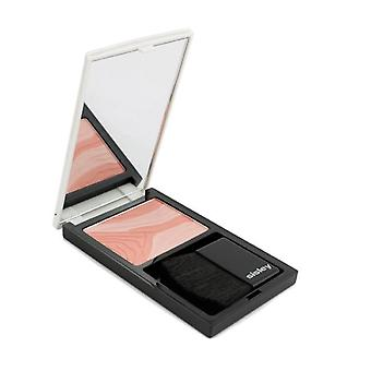 Phyto Blush Eclat With Botanical Extract - # No. 5 Pinky Coral - 7g/0.24oz