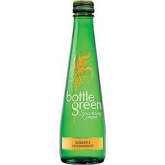 Bottle Green Ginger & Lemongrass Sparkling Pressé