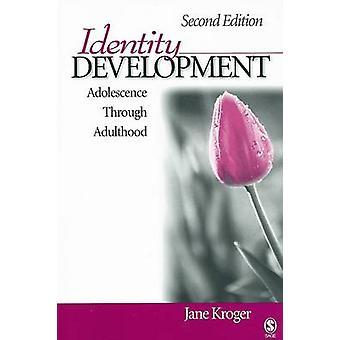 Identity Development by Jane Kroger