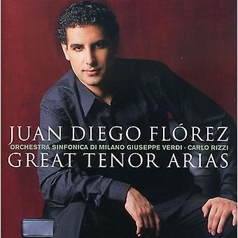 Juan Diego Florez - stor Tenor Arias [DVD] USA import