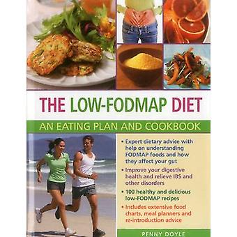 Fodmap Diet Cookbook by Penny Doyle - 9780754831518 Book