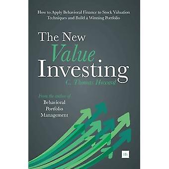 Den ny värde investera - Hur ansöker Behavioral Finance beståndet Val
